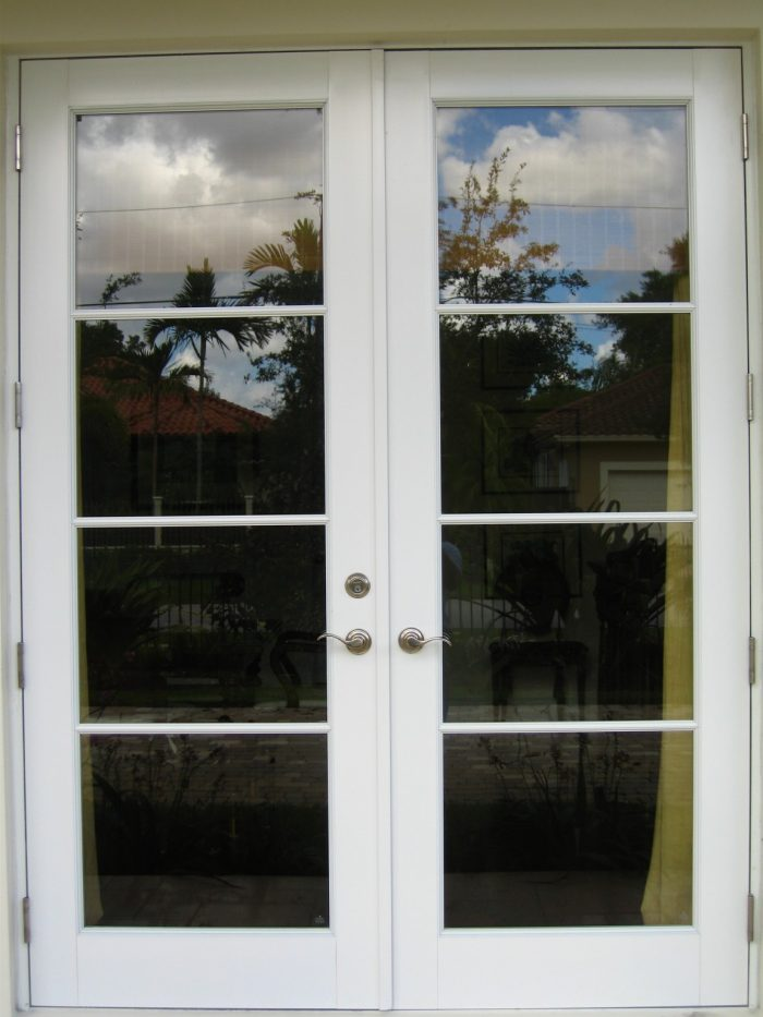 Impact Resistant Windows & Doors in Miami, FL